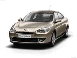 Renault Fluance 2011 Diesel
